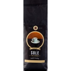 PDK káva SOLE 100% arabika  250g